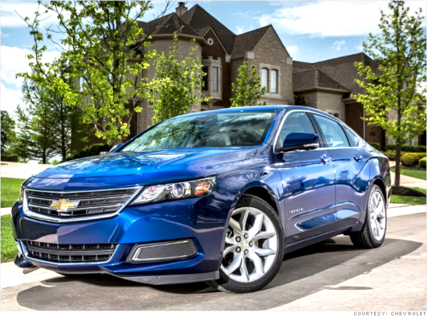 chevroletimpala Chevrolet impala, Impala, 2014 chevy impala