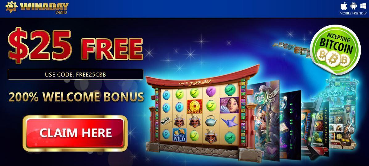 Video Slots Casino Voucher Code