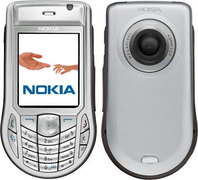 Nokia 6630 (2004) (с изображениями) Телефон