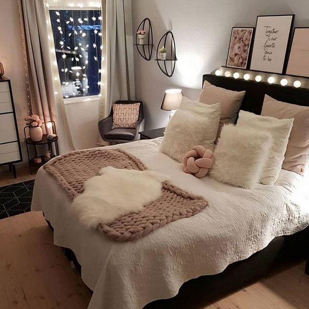 Pin On Bedroom Decor