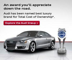 Audi Dealer Serving Denver McDonald Audi New Used - Audi dealer long island
