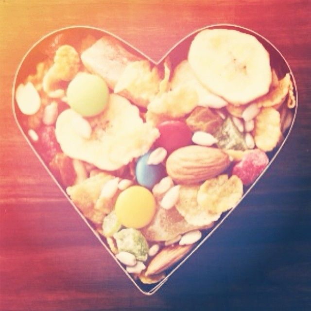 Now that spring is here, make sure you start stocking up on trail mix for hikes and camping trips! We love homemade trail mix. Do you have any unusual items you add to yours? #WhatsOnYourGroceryListWednesday #Grocery #mealplan #trailmix #spring #hike #camping #sun #family #cozifamily
