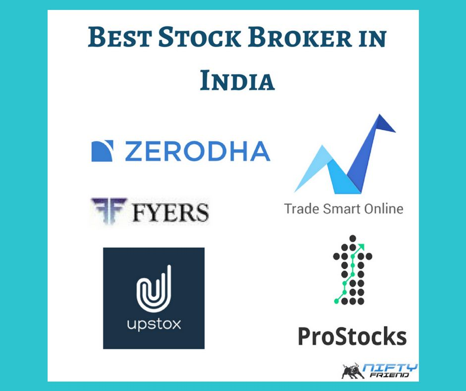 Read About Best Trading Platforms In India Offered By Nifty Friend