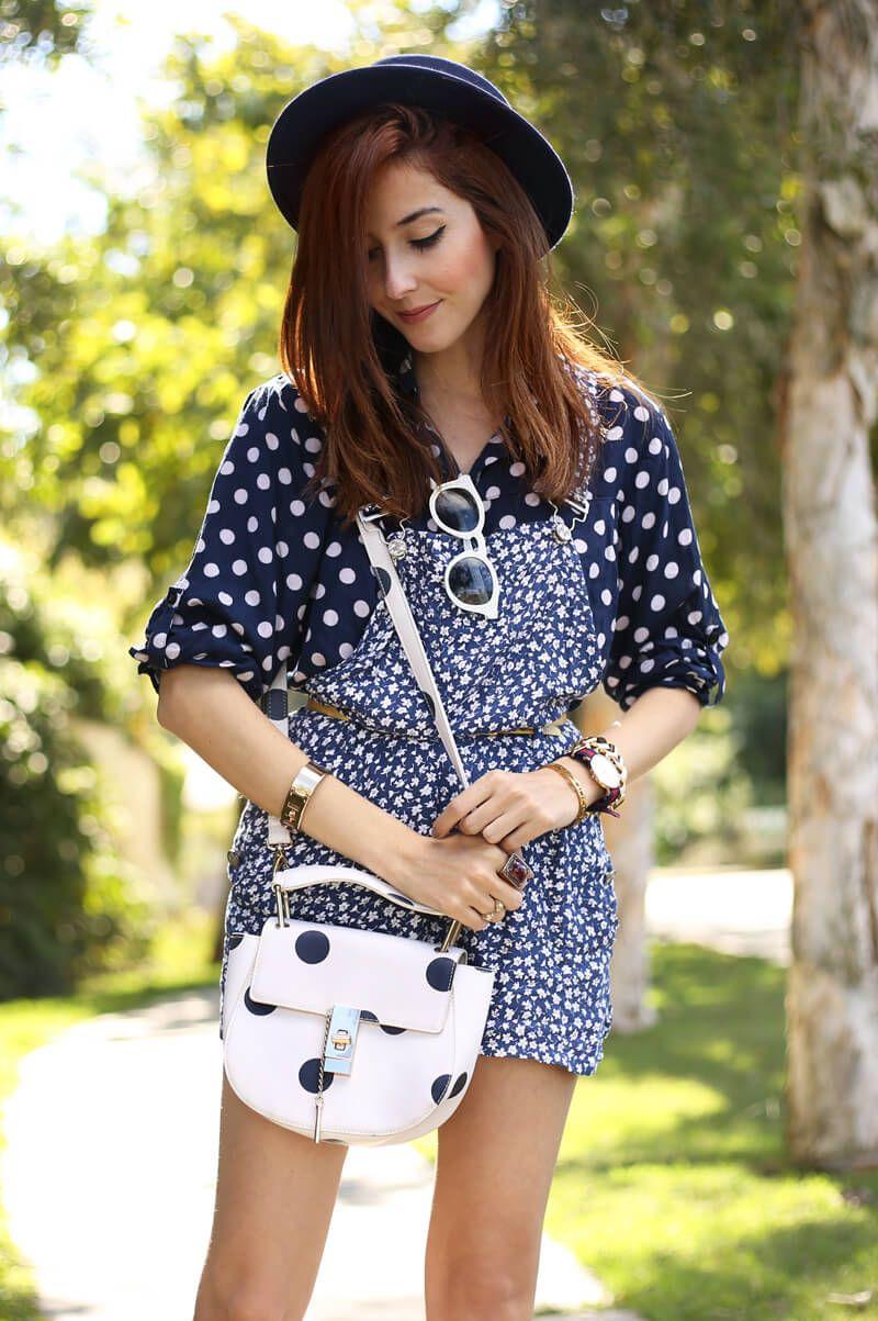 stripes + dots + floral  03c751227c7