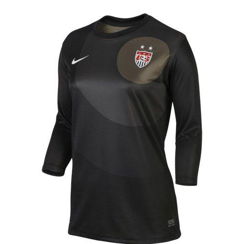 wholesale dealer df845 03170 2012 #USWNT Goalkeeper jersey   ussoccerstore.com   Sports ...