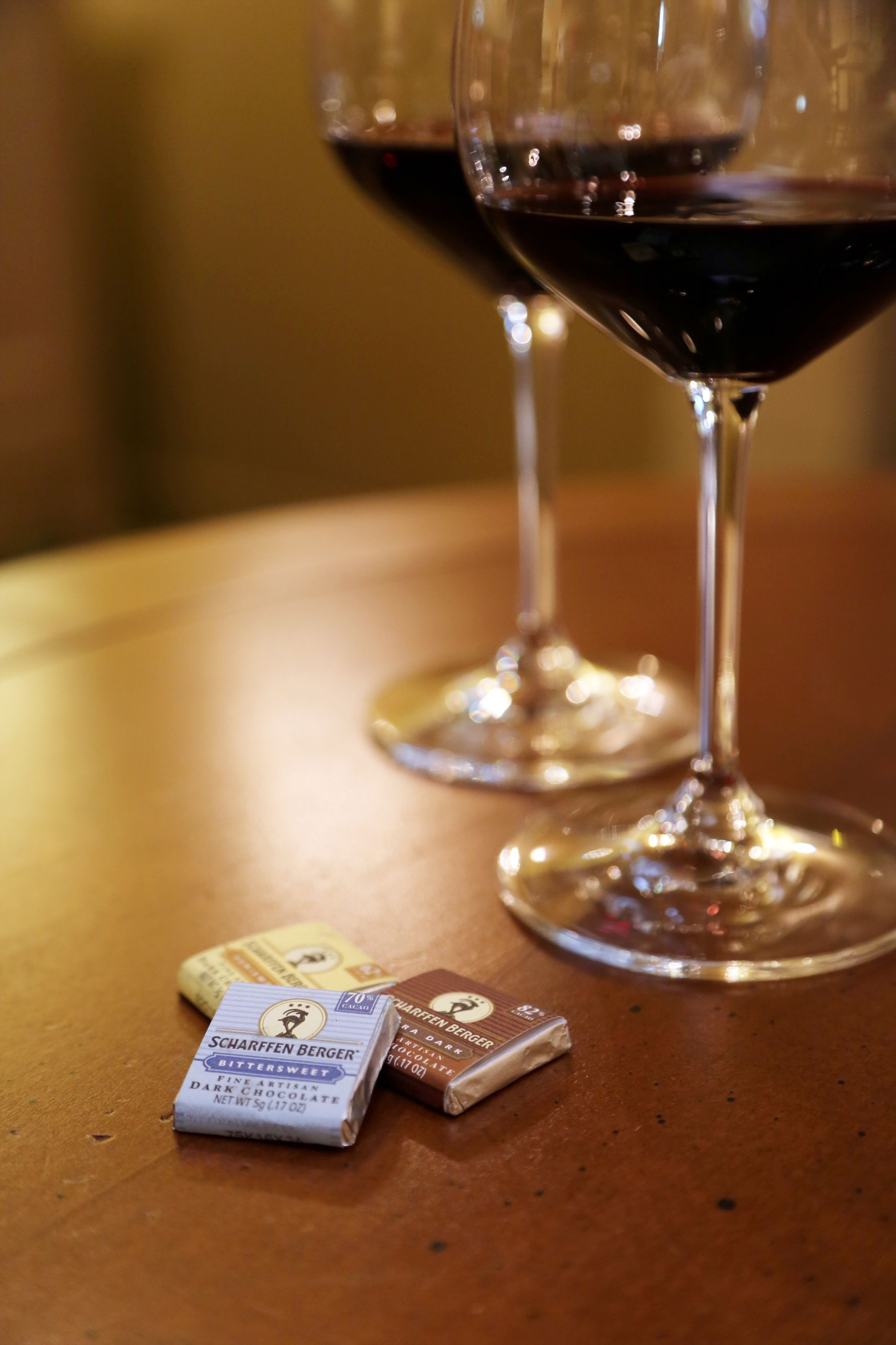 How to pair wine with chocolate (hint: stop pairing wine with truffles!)