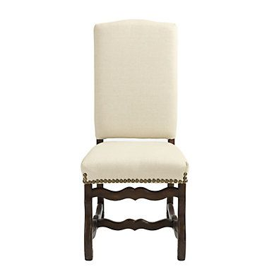 Capistrano Upholstered Chair Dining Room Deluxe in 2018