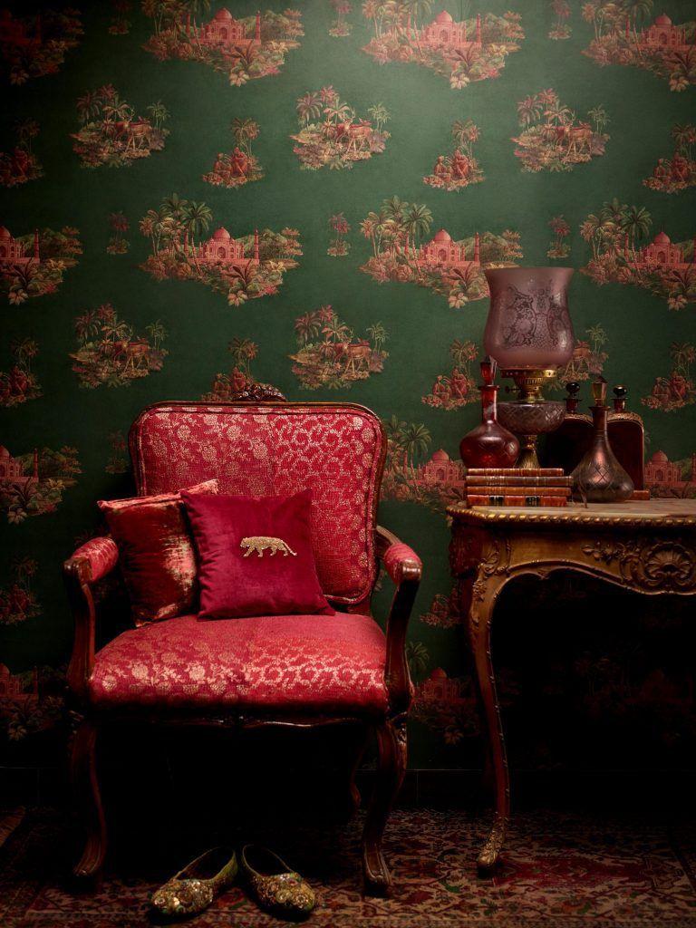Inside Sabyasachi Kolkata Home Home Decor Ideas Decor Home