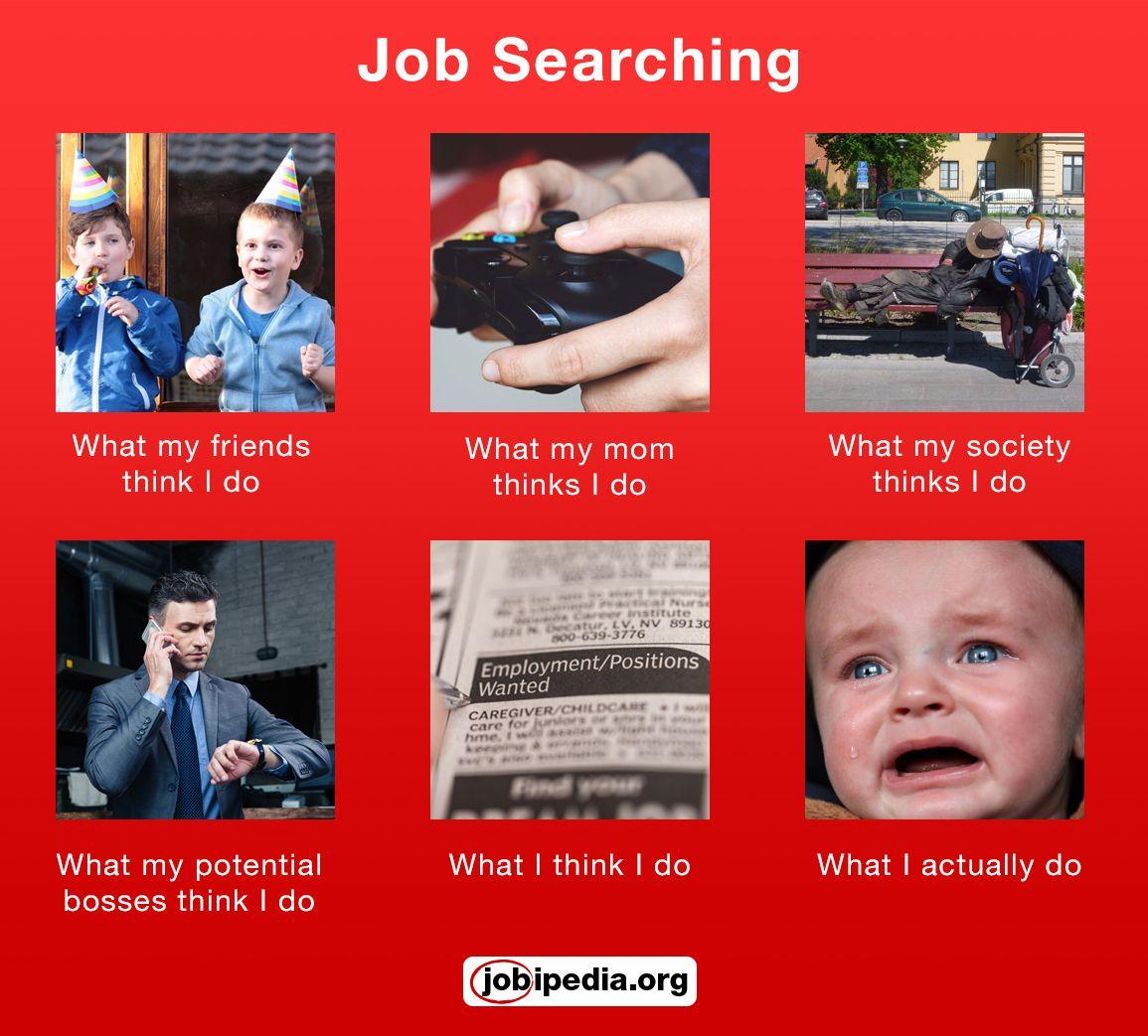 Need A Paying Job Meme