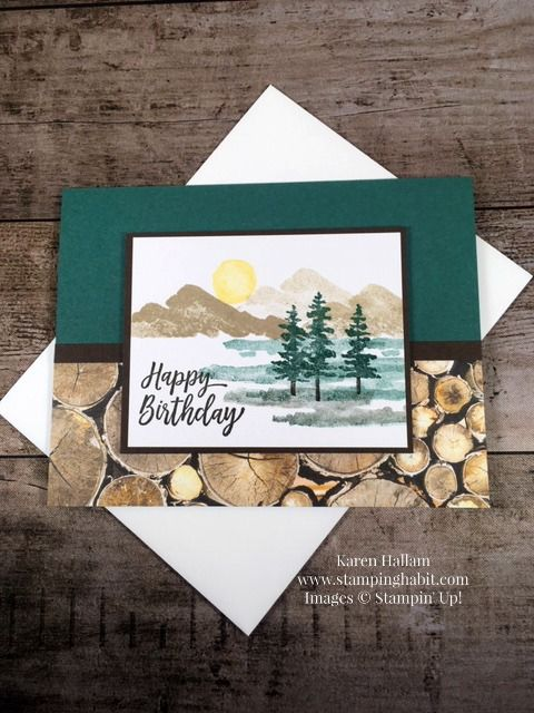 15 WOW! Picks from My Pals Stamping Community! #stampinup!cards