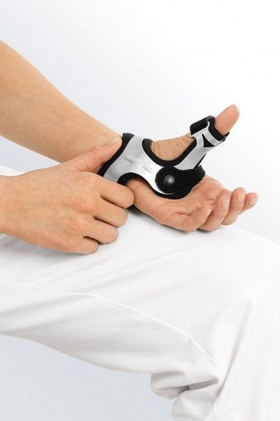 Rhizomed® thumb support - Thumb MCP joint | Splints | Ehlers