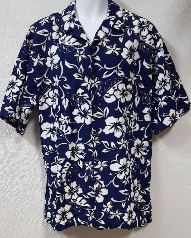 d8b07dd6 Hilo Hattie Aloha Shirts - DREAMWORKS