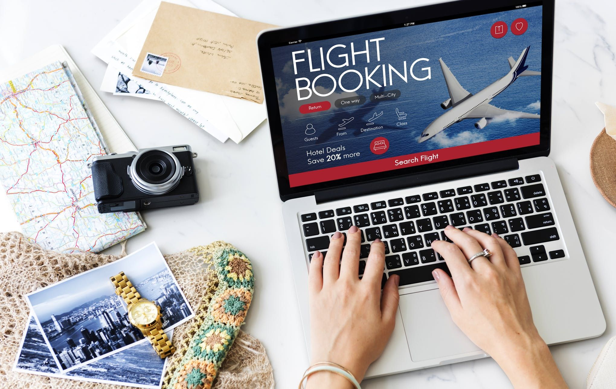 This 100Day Window Is Your Best Chance to Save on Airfare
