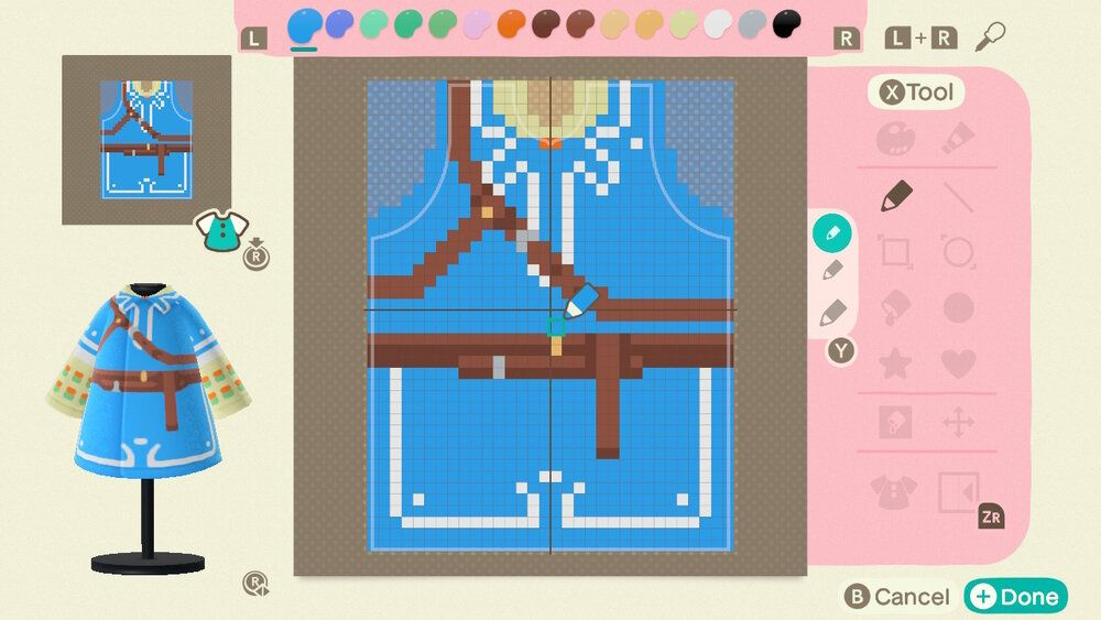 Patterns For Animal Crossing New Horizons In 2020 Animal