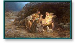 """The Nativity""- Jon McNaughton"