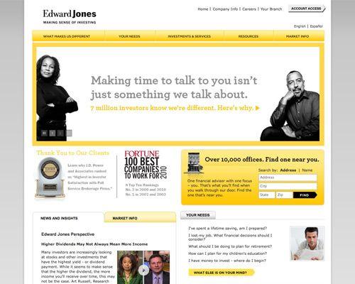 Edward jones investments login page cf23el mini twist 401k investment