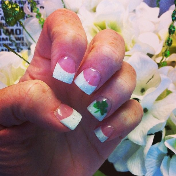 omgitscassxo is getting festive! Show us your best St. Patrick\'s Day ...