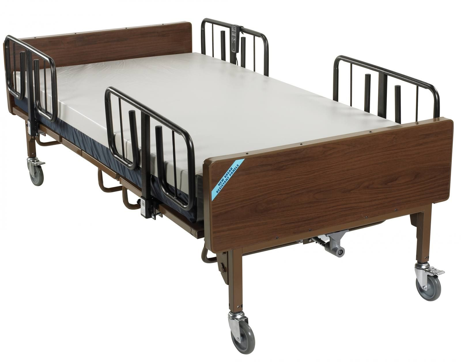 Full Electric Bariatric Hospital Bed Hospital bed, Bed
