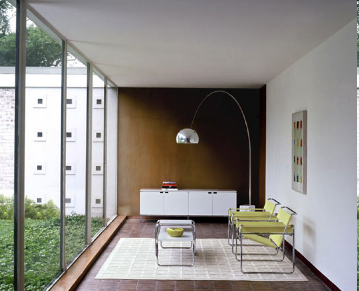 Design Style Bauhaus With Images Bauhaus Interior Wassily