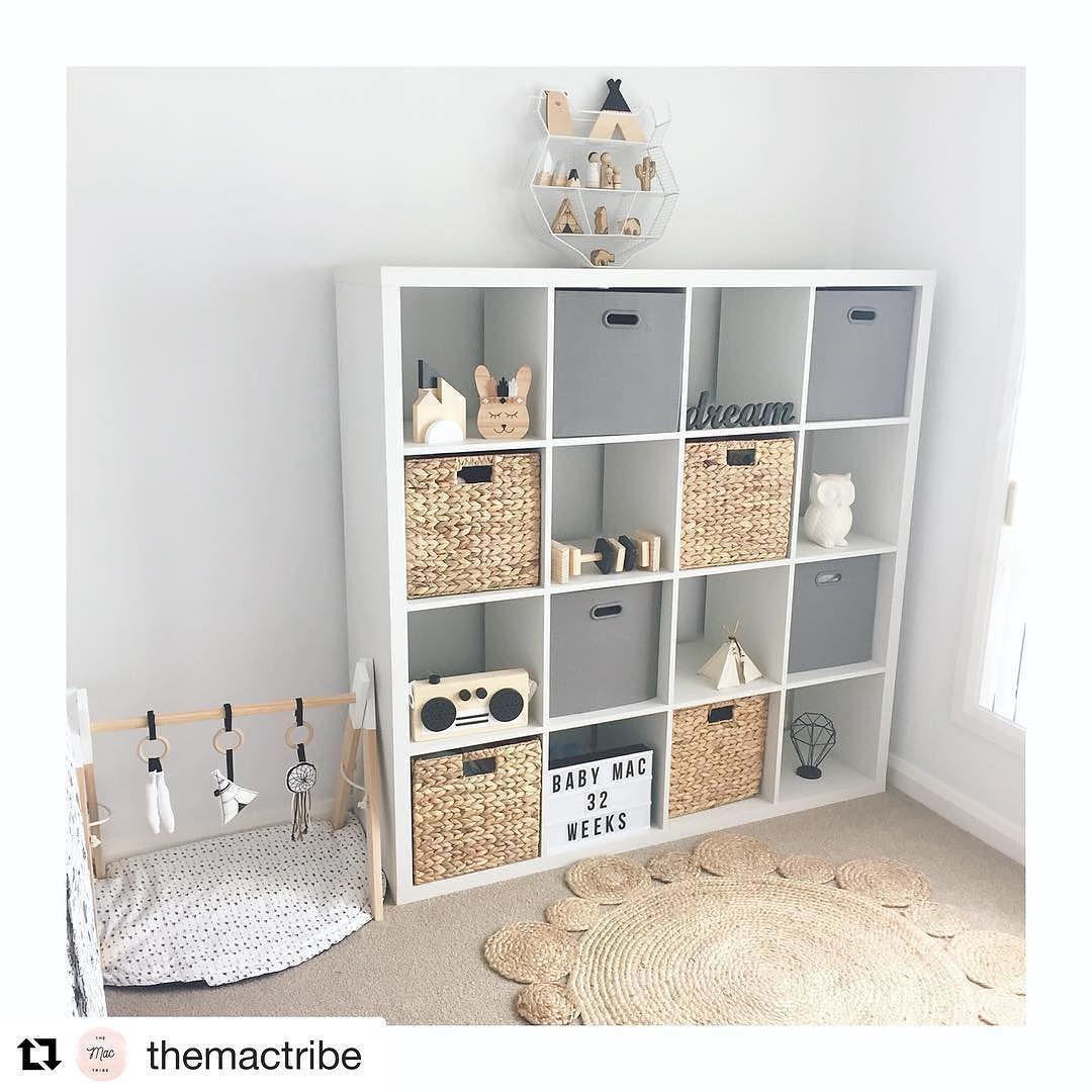 Jill Tinkertime sur Instagram «Bois brut, blanc et gris