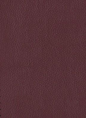 Wholesale Pienza Urethane Faux Leather Fabric Burgundy 25 Yard Roll