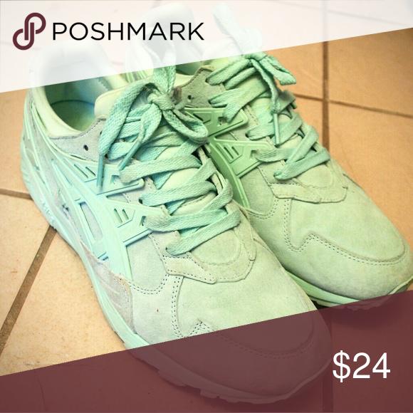 Asics Gel-Kayano Trainer Tennis Shoes