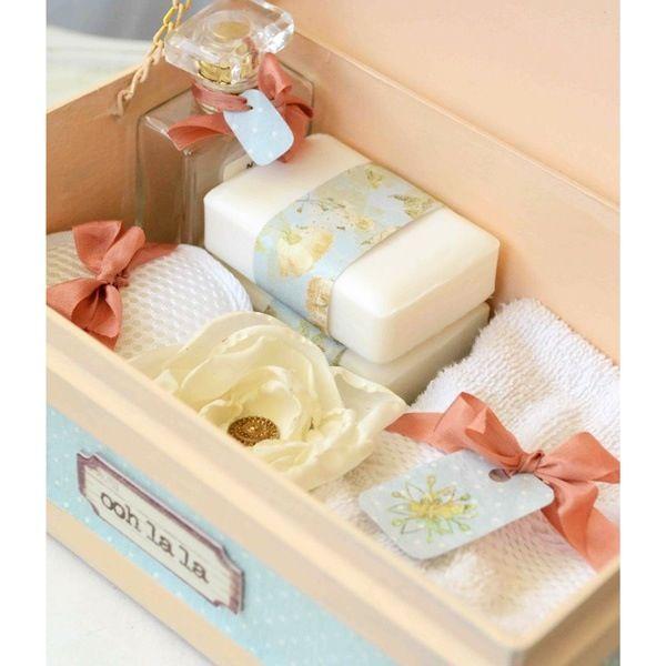 Spa gift Idea