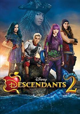 Descendants 2 J Dvd Des 2 Descendants 2 Disney Descendants Descendants