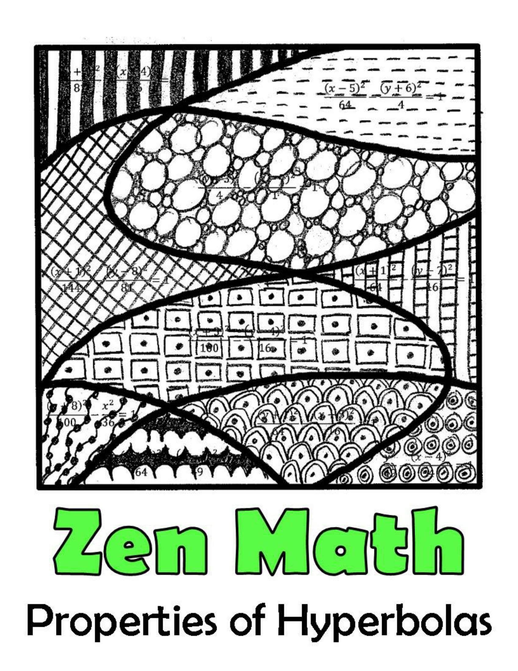 Algebra 2 Color By Number Mega Bundle 30 Activities For Skills Practice Funrithmetic Math Solving Quadratic Equations Algebra