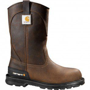 CMU1142 Carhartt Men's Oil Tanned Wellington Boots - Dark Brown  www.bootbay.com | Carhartt | Pinterest | Carhartt and Carhartt boots