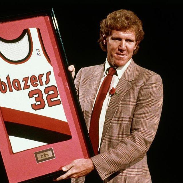Happy 64th Birthday, @billwalton! #NBAvault #NBABDAY