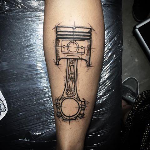 Tattoos Tatoo Tatuaż Tatuaże I Wzory Tatuaży