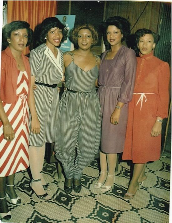 Black America In The 60s And 70s 70s Black Fashion Celebrating