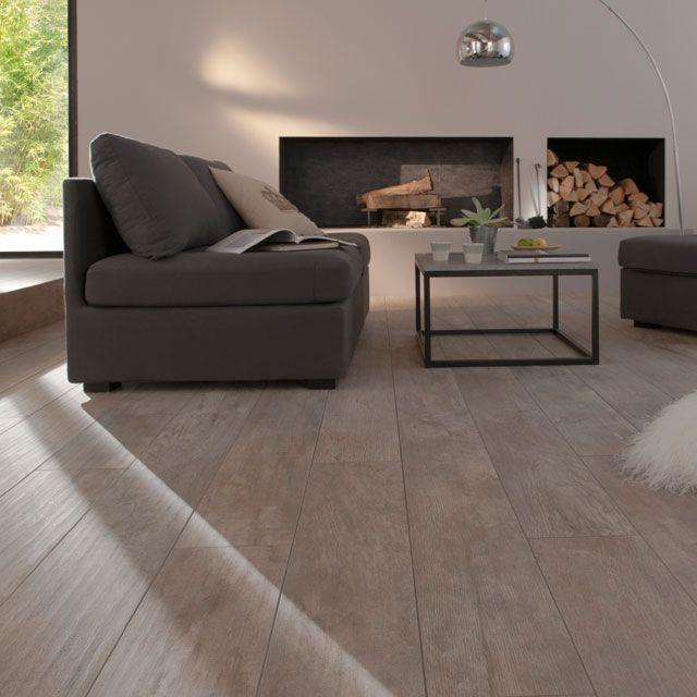 Carrelage Eden Wood Chester  X  Cm Imitation Parquet  Chambre