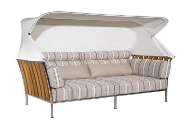 New Furniture from Fendi Casa for Interiors and Outdoor Rooms ...
