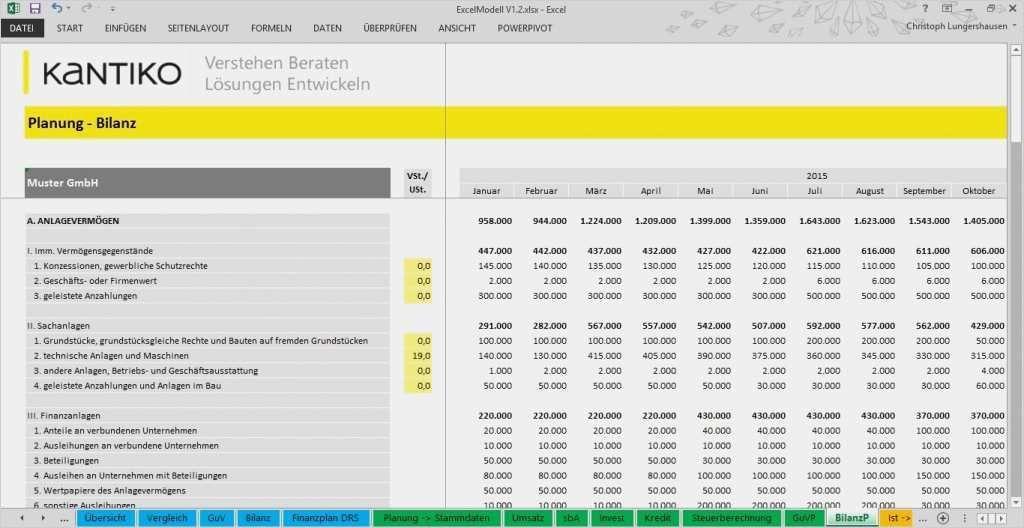 50 Schonste Bilanz Excel Vorlage Bilder In 2020 Excel Vorlage Vorlagen Seitenlayout