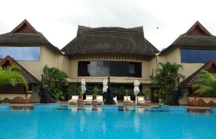 The Zuri Hotel Resort Arakom Kerala