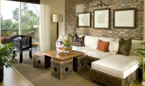 Interieur ideeen voor elke woonkamer en slaapkamer | interieurs ...