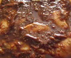 Allround Grillmarinade / Grillsauce für Schwein, Rind und Huhn