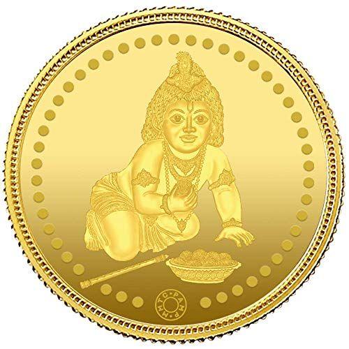 Muthoot Precious Metals Corporation 24k (999) Yellow Gold ...