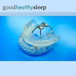 Even Medicare covers sleep apnea appliances Sleep apnea