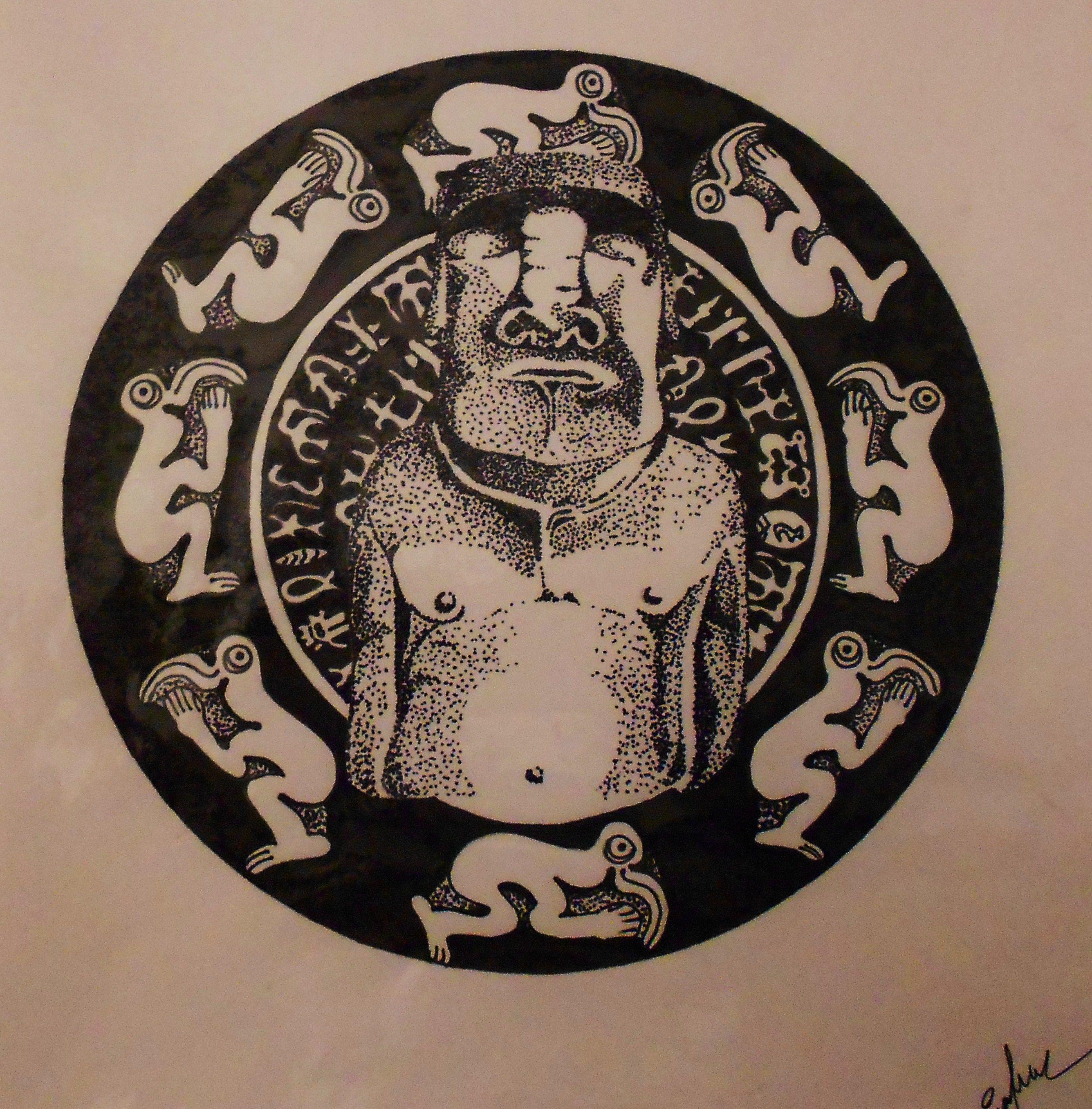 Easter island (rapanui)