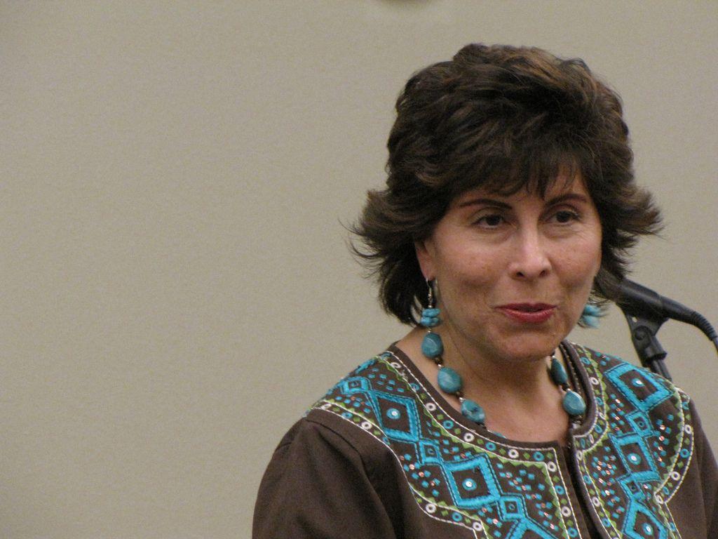 Senator Linda Lopez, DEMOCRAT, tells the TROOPS to 'GO FUCK THEMSELVES'.        WHAT????????