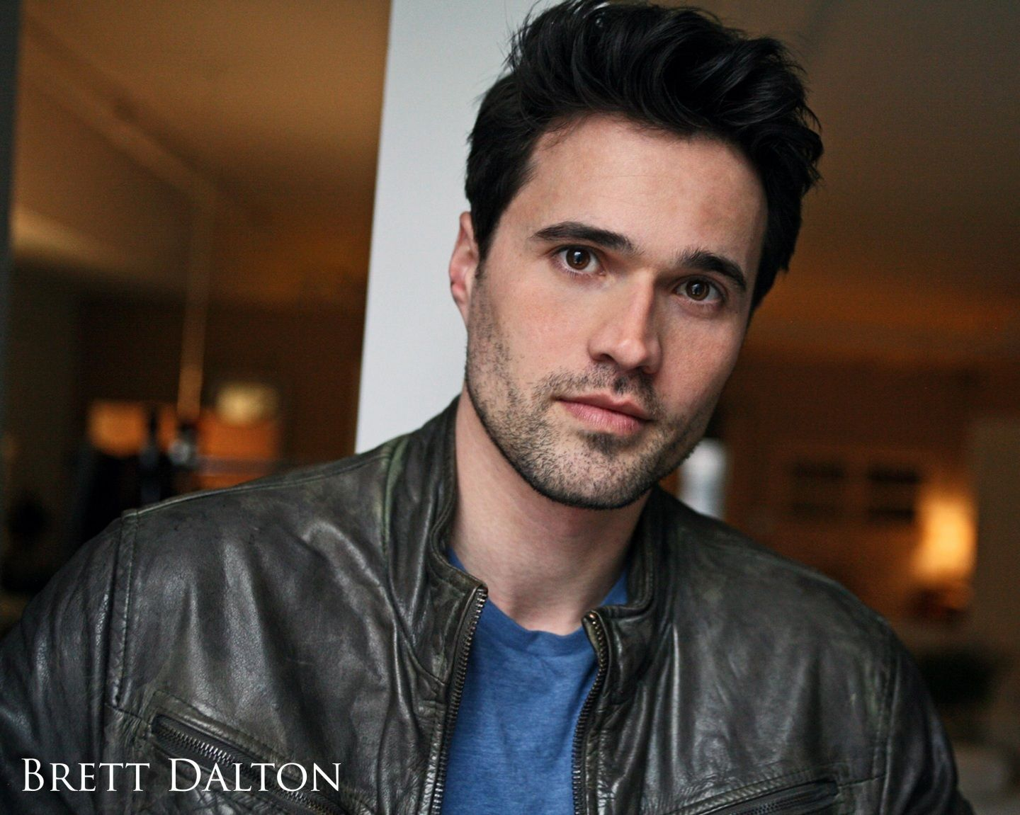 brett dalton height