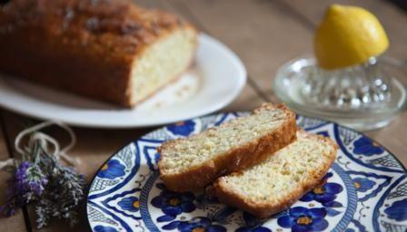 Lemon and lavender loaf cake recipe loaf cake edible lavender bbc food recipes lemon and lavender loaf cake forumfinder Image collections