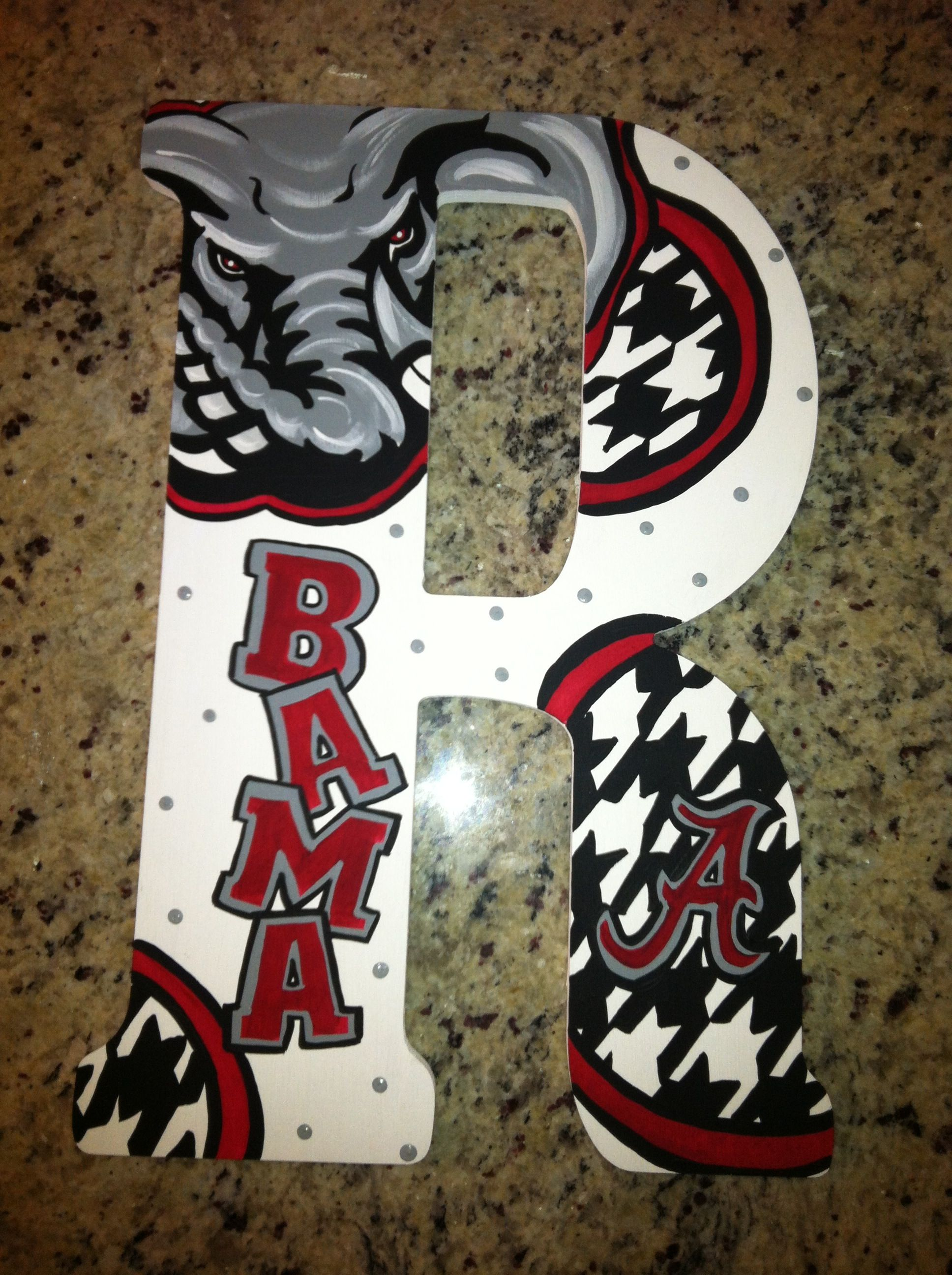 Dam Art And Designs Crimson Tide Alabama Roll Tide Alabama Crimson Tide
