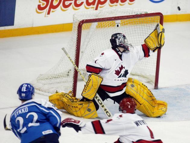 Canada S Top Individual Performances At The World Junior Hockey Championship World Junior Hockey Team Canada Hockey