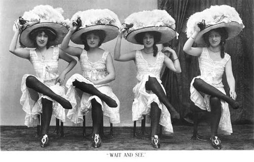 Public Domain - Vintage Postcard Images | Art Not Lost in