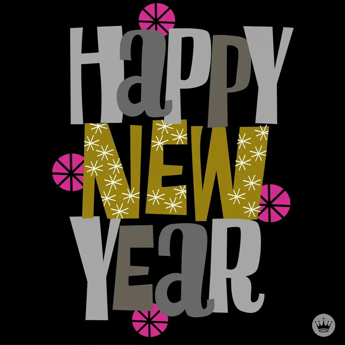 Pin by Diana Rogers on Hallmark cards Happy new year