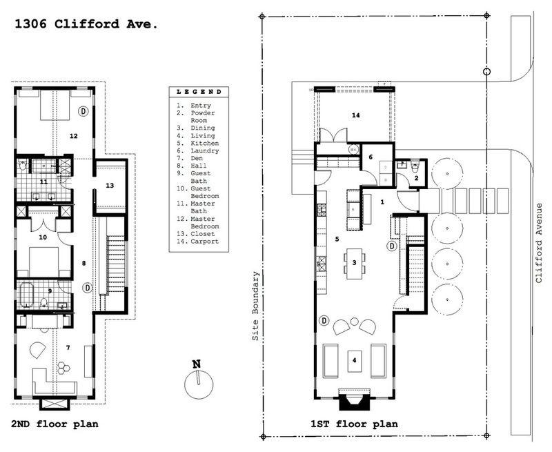 Houzz Tour A Modern Take On A Traditional Texas Farmhouse Floor Plans Texas Farmhouse House Plans